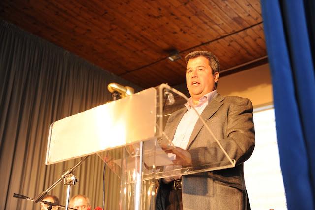 Τ.Λάμπρου: Εάν η παράταξή μας είχε εκπρόσωπο στο Δ.Σ. της ΔΕΥΑΕΡ ποτέ δεν θα ψήφιζε τις παράνομες απευθείας αναθέσεις