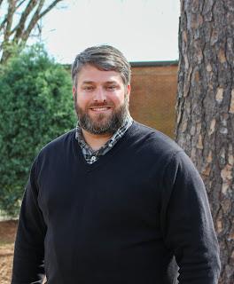 Justin Castanza Named President of Montgomery Catholic Preparatory School 1
