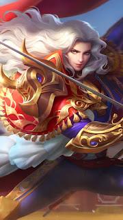 Lancelot Royal Matador Heroes Assassin of Skins V3