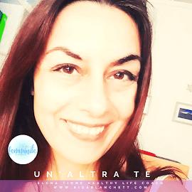 Un'Altra Te (+Tool ~ Guarire La Vulvodinia) | Elena Tione Healthy Life Coach | Sollievo per donne con vulvodinia e dolore pelvico stress management best life design
