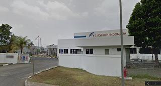 Lowongan Kerja Operator Produksi Hari Ini PT Ichikoh Indonesia MM2100 Cikarang