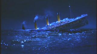 SOS Titanic ABC tv movie 1979