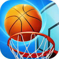 Basketball League – Online Free Throw Match Mod Apk
