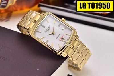 LONGINES%2BA4 Đồng hồ đeo tay nam cao cấp điểm nhấn để thể hiện cá tính