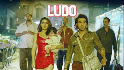 Download Ludo Full Movie By Filmywap, Tamilrockers, movierulz HD 720p