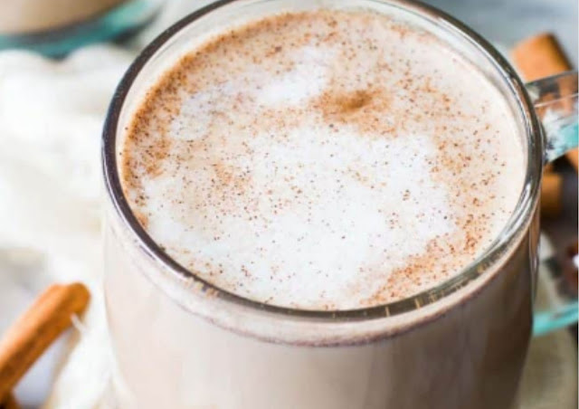 SNICKKERDOODLE LATTE RECIPE