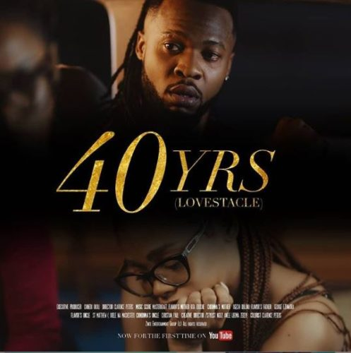 "[Video] Chidinma x Flavour – ""40yrs Lovestacle"" (The Movie) (Mp4 Download)"