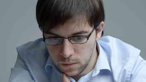 Maxime Vachier-Lagrave: aux échecs, c'est lui le roi - Photo © D. Balicki pour l'Express