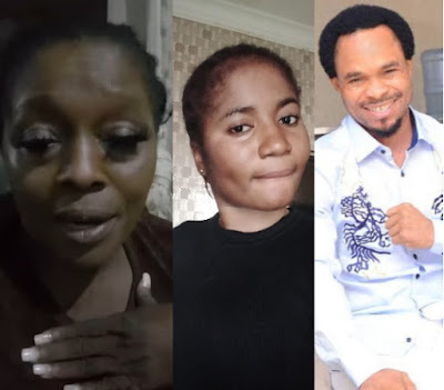 I Have Forgiven Ada Jesus From My Heart Of Hearts - Rita Edochie Finally Shows Mercy (Video)