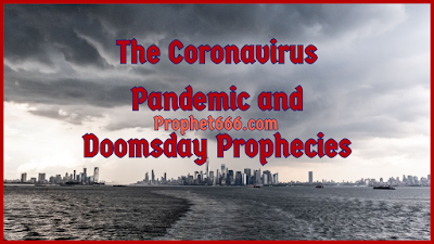 Doomsday Prophecies of Nostradamus and Baba Vanga