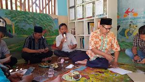PGSI Gandeng Fatayat-Muslimat untuk Adakan Jalan Santai Berhadiah Umroh