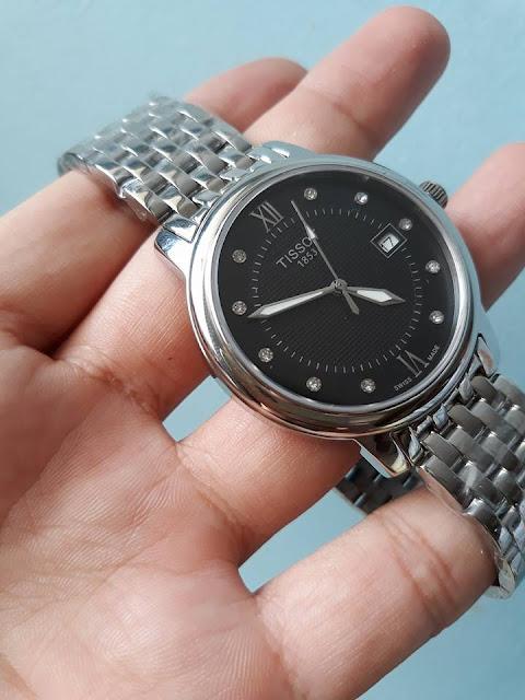 Đồng hồ nam Tissot