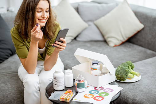 Homeopathy Weight Loss Program