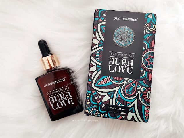 Misi Mencari Cinta Dengan Aura Love