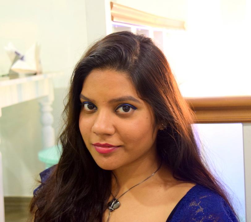 Sugar Twist and Shout Fadeproof Kajal - Still Got The Blues eyes