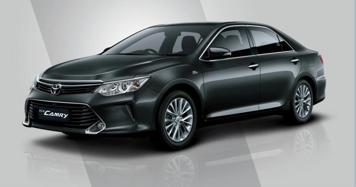 Jual Velg All New Camry Harga Otr Kijang Innova Spesifkasi Dan 2015 Tipe V Di Nasmoco Karangjati Dealer Resmi Toyota