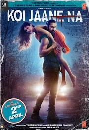 Koi Jaane Na 2021 Hindi Movie 720p HQ pDVDRip 1.2GB Download