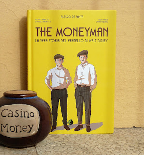 the moneyman recensione no spoiler felice con un libro