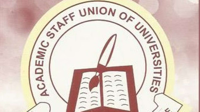 ASUU plans showdown against Fed Govt's payment system