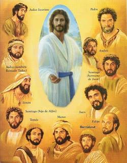 Resultado de imagen de Todos tienen oportunidad de ser discípulos