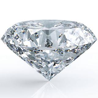 kim cương thật