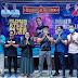 Mantili Gea Akan Bertanding Di MMA, Sekjend DPP KNPI Sampaikan Dana Dukungan