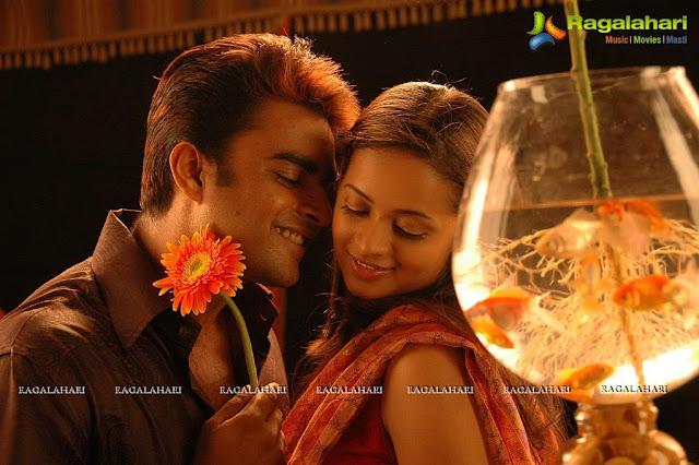 mallu actress bhavana hot in telugu movie prema nilayam