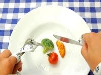 Makanan Kombinasi Sehat Untuk Diet Sehari-hari