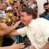 Ibope: Bolsonaro tem aprovação de 40% e reprovação de 29%