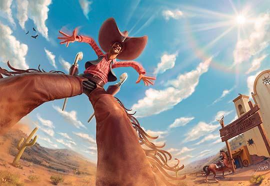 Ilustración digital y caricatura  con Lucas Leibholz