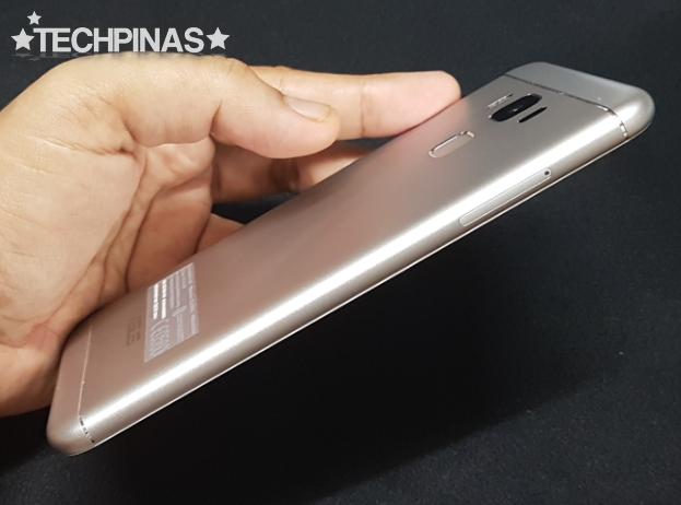Asus ZenFone 3 Max 5.5-inch ZC553KL
