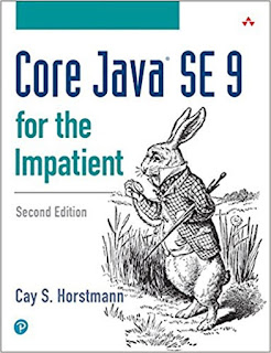 Top 5 Core Java Books for Beginners