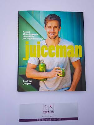 Andrew Cooper - Juiceman || Recenzja
