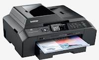 Driver Printer Brother MFC-J5910DW Windows Free Download