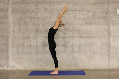 Yoga Exersice
