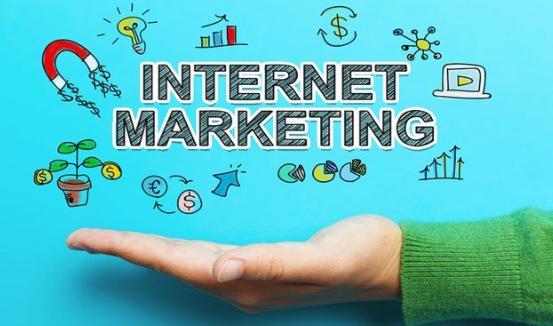 Pengertian Internet Marketing Beserta Tujuan, Manfaat, Komponen Dan Aplikasi Terlengkap