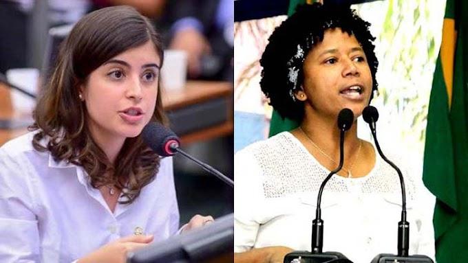 PUNIÇÃO: PDT suspende as deputadas Tabata Amaral, Silvia Cristina e mias seis por votarem pela reforma da previdência