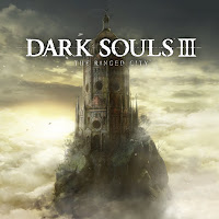 Dark Souls 3: The Ringed City Game Logo