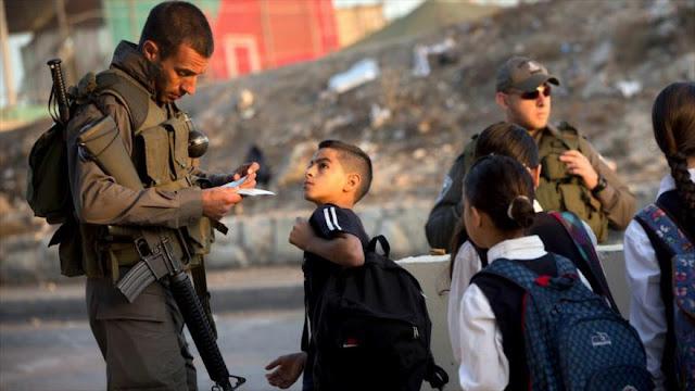 Nueva ley anti-Palestina de Israel indigna a Catar y Turquía
