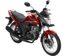 Honda Verza 150 Cast Wheel