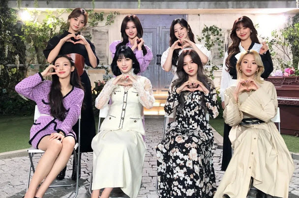 TWICE recommends ONCE to give this gift on February 14
