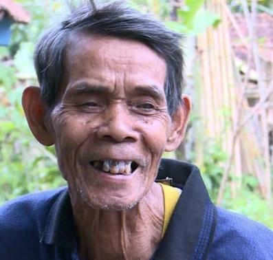 Abah Harun, Pahlawan Pertanian dari Kampung Malaganti