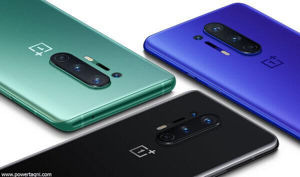 أفضل 20 كاميرا هاتف  للتصوير الفوتوغرافي في عام 2021-2020 One Plus 8 Pro