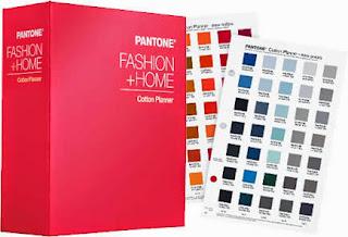 Pantone Textile Pantone TCX