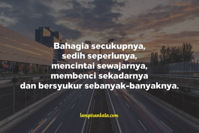 Kata-kata Mutiara Bersyukur