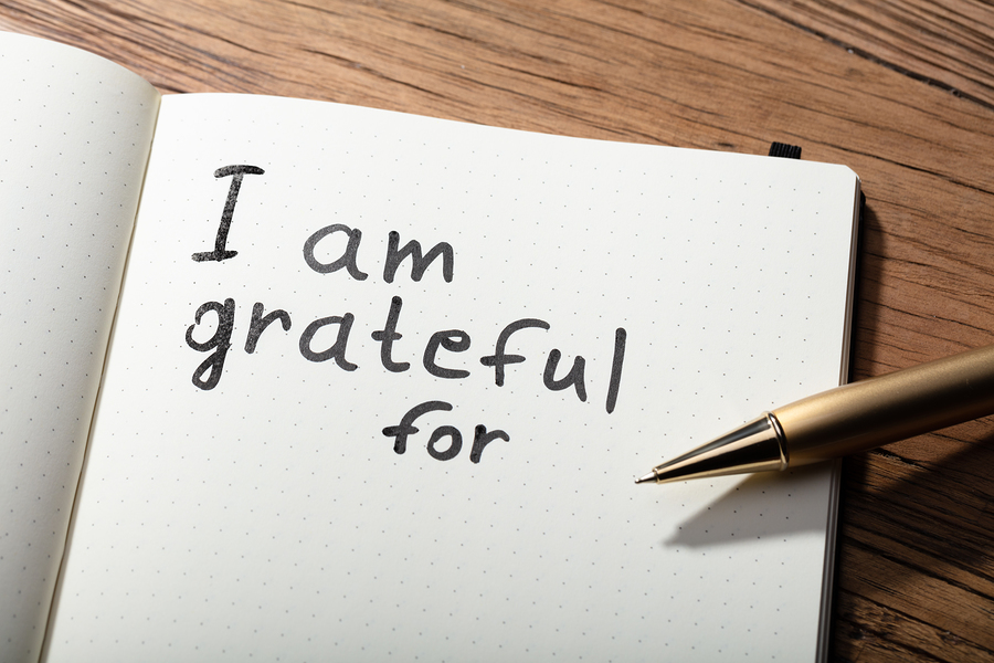 Loving-kindness Meditation (LKM) Practice: A Focus on Gratitude