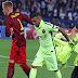 PSG golea al Barcelona y sueña con clasificar