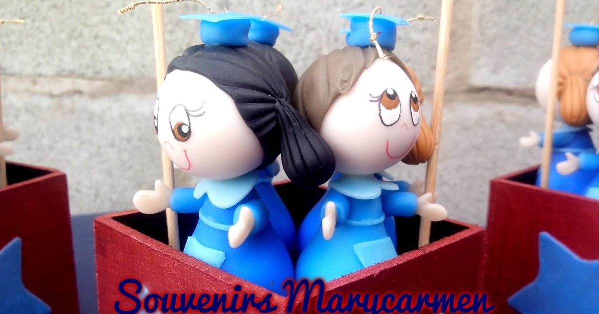 Souvenirs marycarmen souvenirs egresados jardin maternal for Jardin maternal unsl 2015