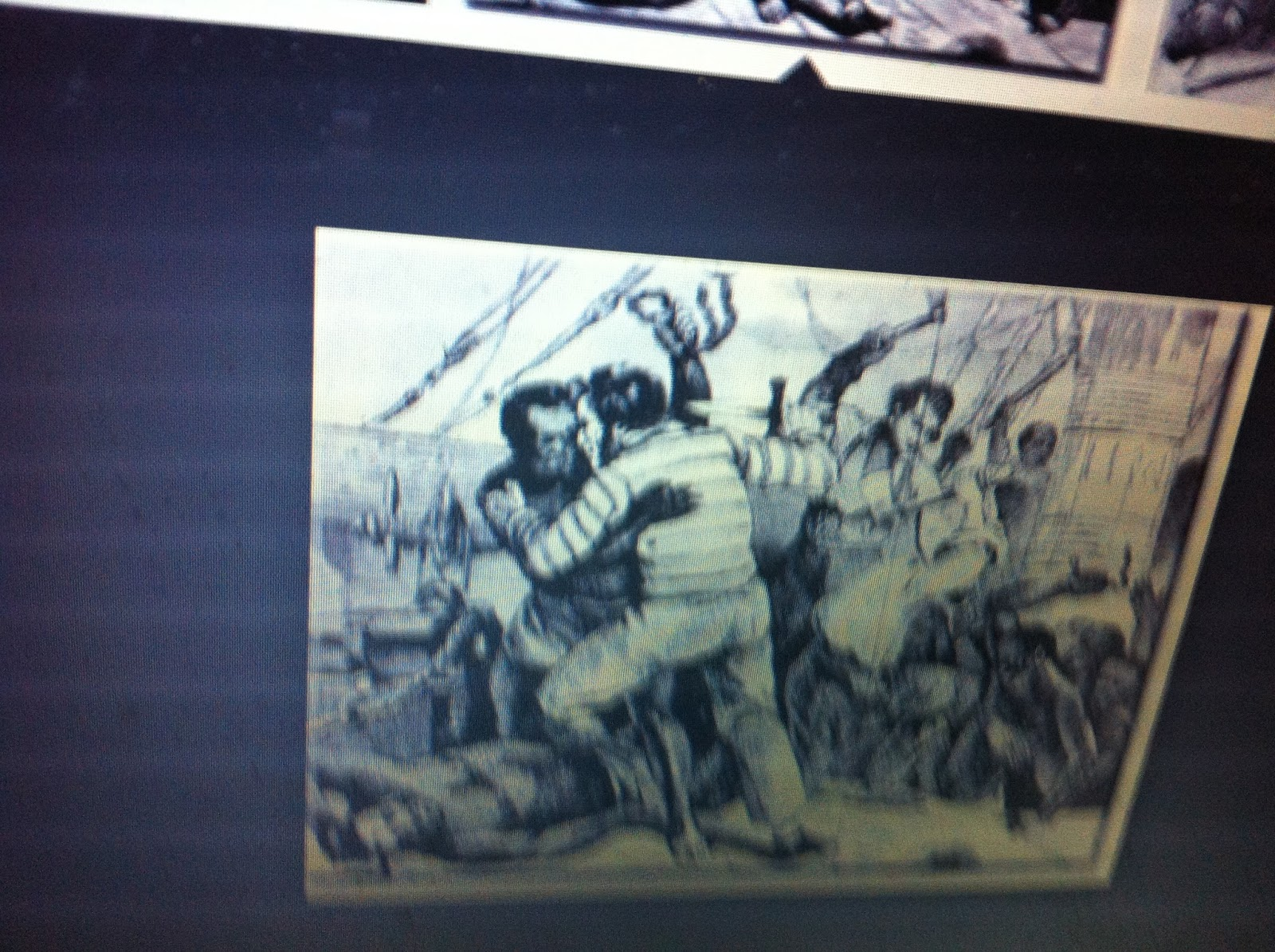 an introduction to the history of slave rebellion in the history of the united states No one ever really questions why france decided to sell that huge chunk of land known as the louisiana purchase to the united states  slave rebellion in 1791 .