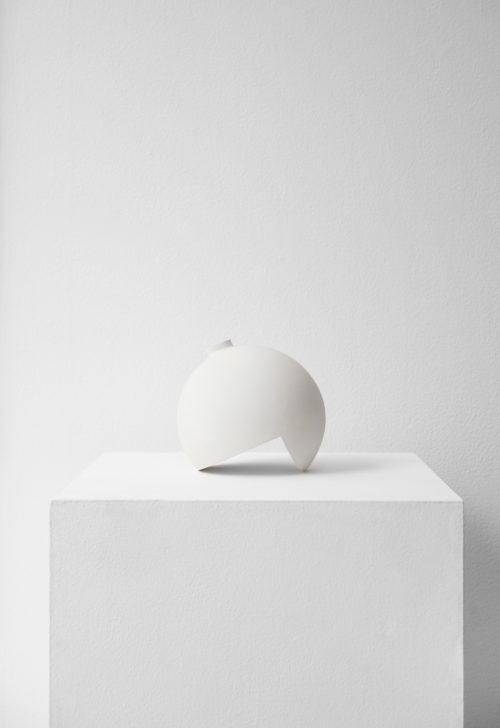 Minimalistische Vasen-Kollektion von Falke Svatun